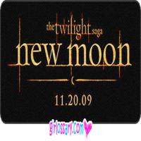 Everyday comments twilight new moon 8159